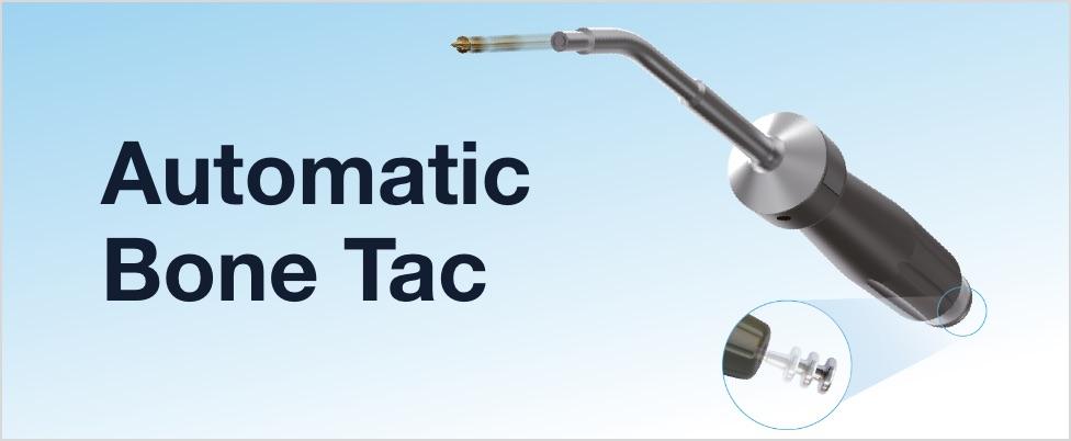 Automatic Bone Tac